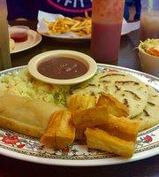 Las Comadres Salvadorean