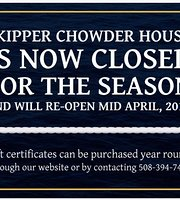 Skipper Chowder House