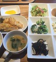 Yamanami Coffeeshop Honmono Shikou Kissaten