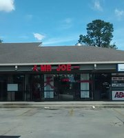 Mr Joe Chinese Restaurant