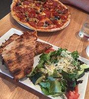 Napa Wood Fired Pizzeria