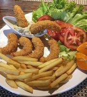 Restaurante Camaroes