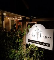 Lucky Hank's Restaurant & Cafe