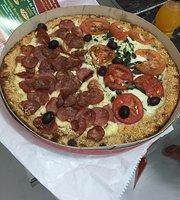 Mano Pizzas