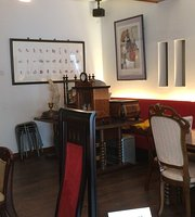Orgel Kaimeiro Main Store Cafe Orgel