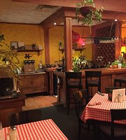 The Cajun Pepper Restaurant