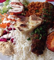 Saray Turkish Cuisine