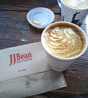 JJ Bean Coffee Roasters - CBC Plaza