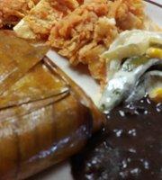 Restaurante La Flor de Oaxaca