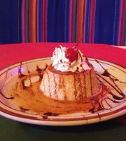 La Casa Blanca Mexican Restaurant