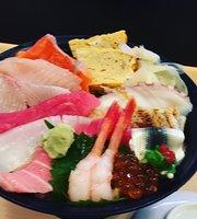 Sushi Zanmai Yokohama Chukagai East Gate