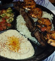 Stephano's Mediterranean Grill