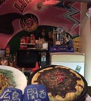 Okonomiyaki Ba Lucky