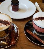 Koffie Brazila Brugge