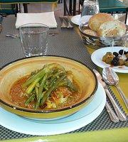 Restaurant Le Difa
