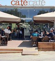 Cafe Cafe Yanve