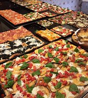 Vecchia Toscana Espagueteria y pasteleria