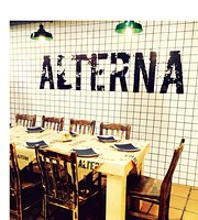ALTERNA Sidrería Oviedo