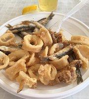 Poseidonia Cooperativa Pescatori del Circeo