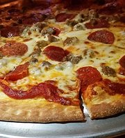 West Cove Lanes/Pizza of Eight