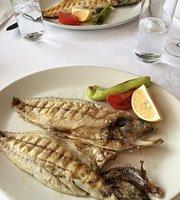 Kiyi Restaurant Turizm Gida Ltd