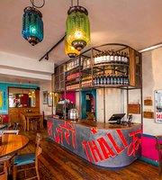 The Thali Restaurant, Montpelier