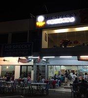 Mr. Specky Tomyam Seafood Restaurant