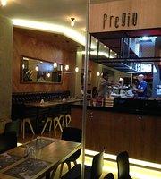 Pregio Food Bar