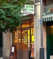Pizzeria La Nova Fontana