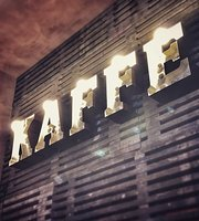 Kaffekilden I Carlsberg Byen