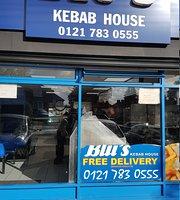 Blu's Kebab House