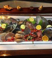 """Osteria del Pesce """"Al Pontile"""""""