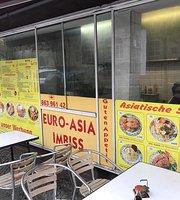 Euro-Asia Imbiss