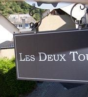 Les Deux Tours Auberge - Restaurant