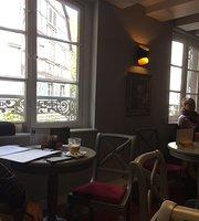 1924 Un Monde de Cafes