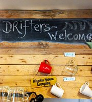 Drifters Cafe