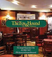 The New Fox & Hound