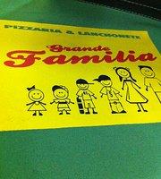 Grande Familia - Pizzaria E Lanchonete
