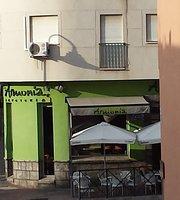 Cafeteria Armonia