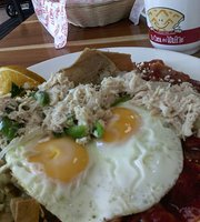 La Casa Del Waffle