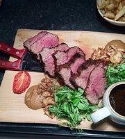 The Longstore Steaks & Seafood