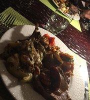 Boulvar International All Day Dining