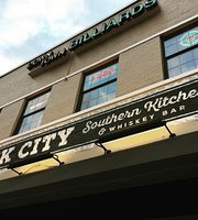 Brick City Southern Kitchen and Whiskey Bar