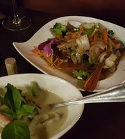 Ban Chok Dee Thai Restaurant-Maple Ridge