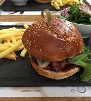 Cafe du Jura