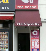 ‪The Arena Club and Sports Bar‬