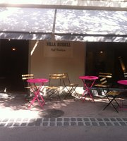 Villa Russell - Cafe Boutique  -