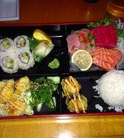 Sake Sushi Bar & Grill