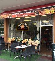 Kebab Du Marche