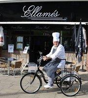 Ellames Regent Road Bistro